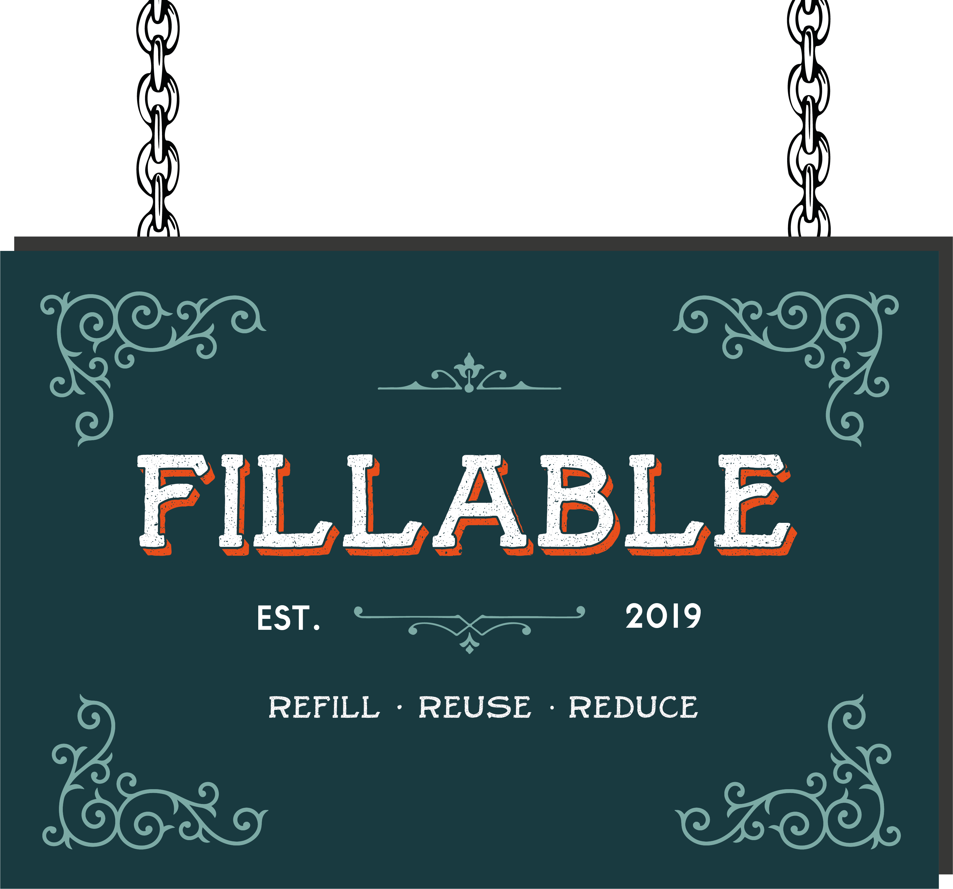 Fillable Refill Shop
