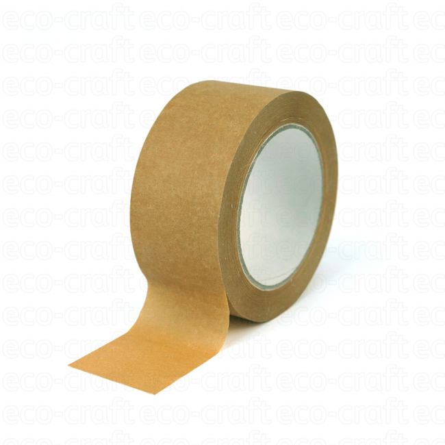 Recyclable Tape (50m roll)