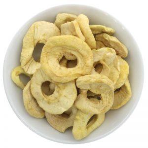 Dried Fruit & Snacks