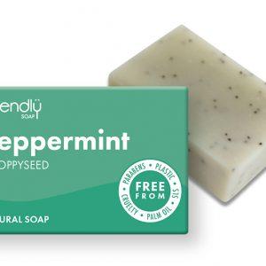 Solid Soap, Shampoo & Conditioner